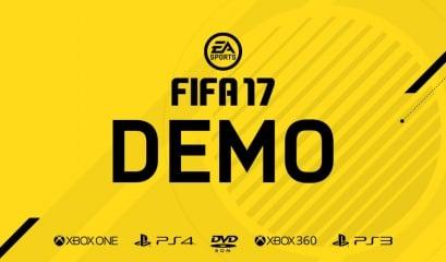 Demo de FIFA 17 é lançada! Confira as novidades.