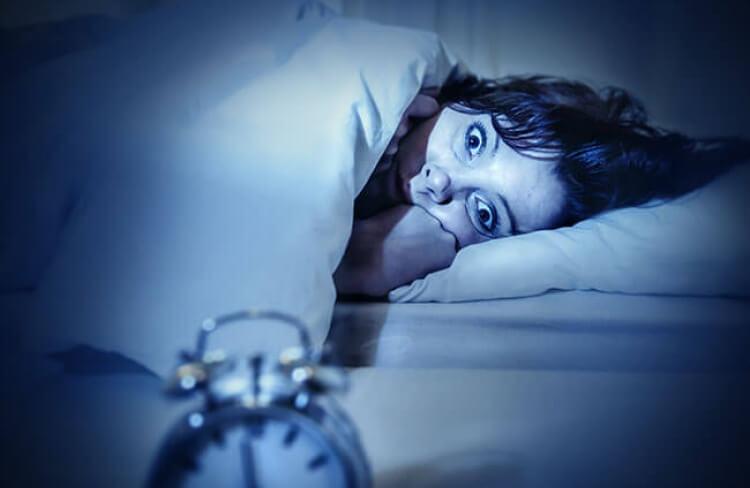Paralisia do Sono: um tipo comum de pesadelo