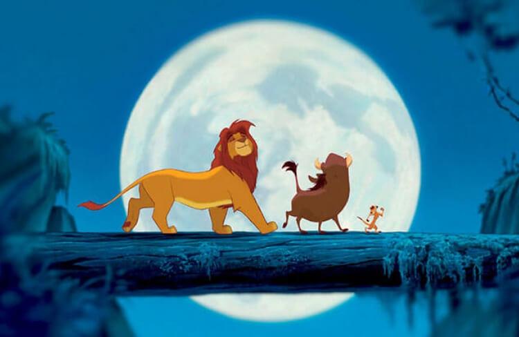 """Os fãs de """"O Rei Leão"""" finalmente ganharam um novo motivo pra comemorar!"""