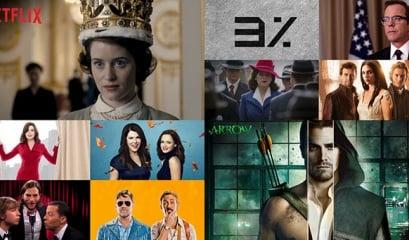 Novembro feliz: Confira as novidades da Netflix para esse mês