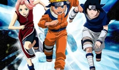 Naruto Uzumaki: um sensei da vida