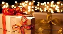 Dicas de Presentes de Natal Baratos - mas não menos importantes!