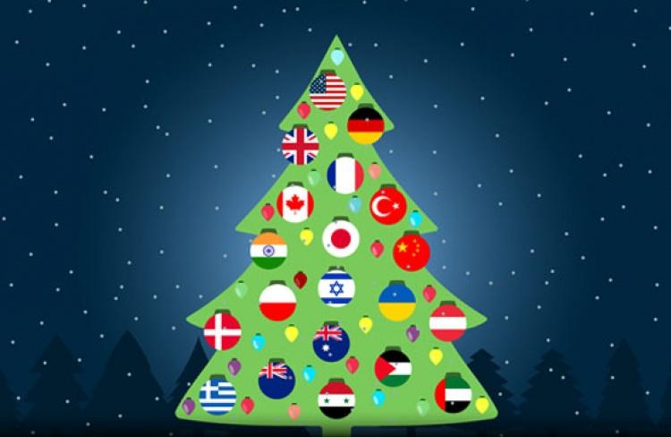 Natal pelo Mundo: Como outros países comemoram o natal?