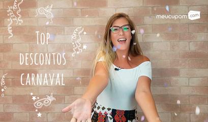 Vale Super a Pena! - Top Descontos de Carnaval