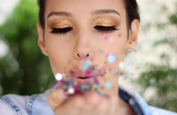 Maquiagens para você se inspirar e arrasar no carnaval!
