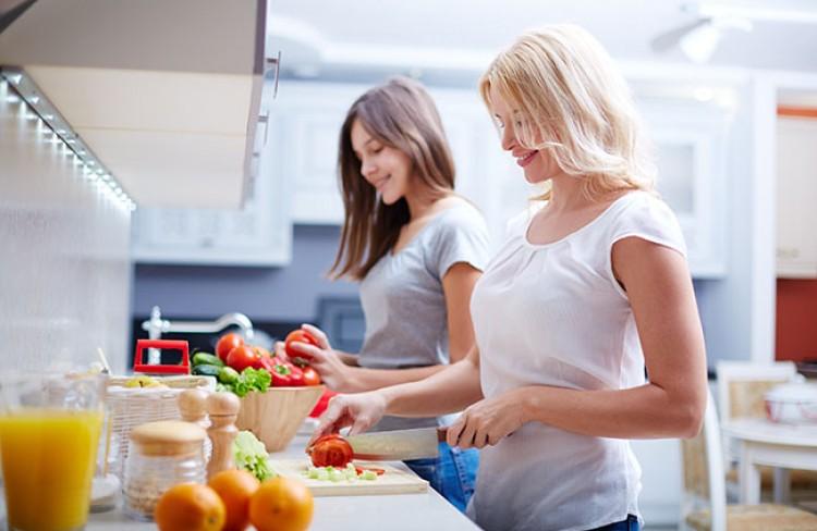 Como fazer seu corpo queimar calorias o dia inteiro