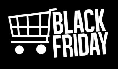 Descontos Black Friday! Já conhece as melhores lojas para economizar?