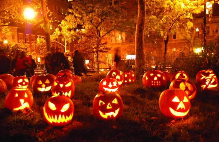 Fantasias de Halloween: inspirações e economias!