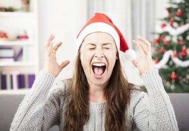 6 dicas para aliviar o stress das compras de natal