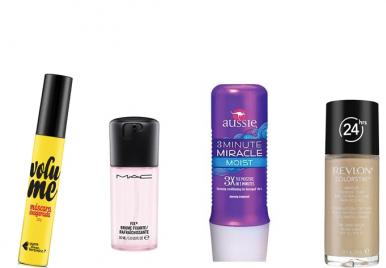 Top 6 melhores cosméticos com desconto!