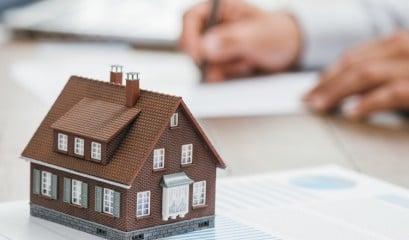 Descubra as melhores taxas de financiamento para a compra do seu imóvel