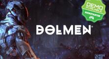 Dolmen: Um game e um sonho!