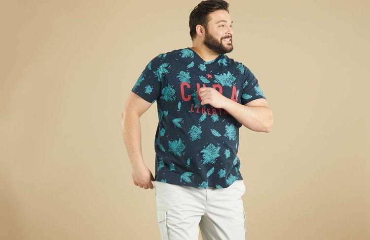 Moda plus size masculino: conheça as principais dicas para se vestir bem