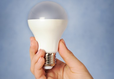 5 motivos para trocar suas lâmpadas por LED