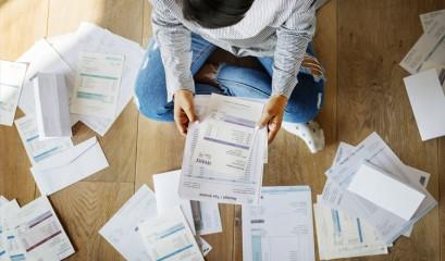 Saia das dívidas sem afetar o seu estilo de vida