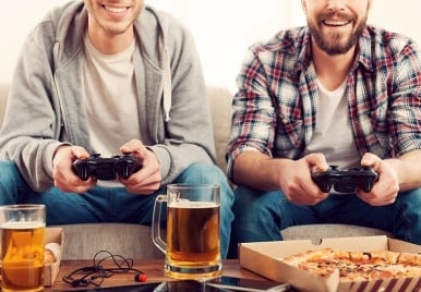 Os jogos de vídeo game mais esperados