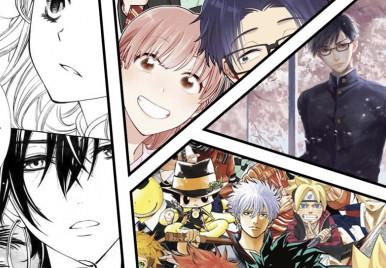 Quais as diferenças entre Shounen, Shoujo, Seinen e Josei?