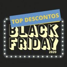 História e top descontos da Black Friday