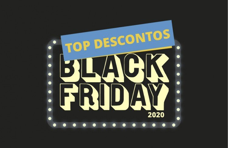 História e top descontos da Black Friday