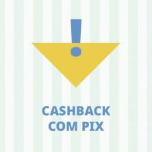Cashback no MeuCupom com PIX