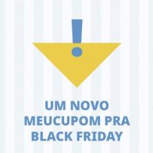 Um novo MeuCupom para essa Black Friday